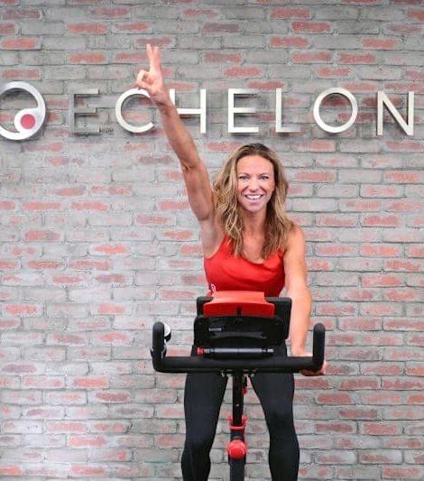 echelon instructor