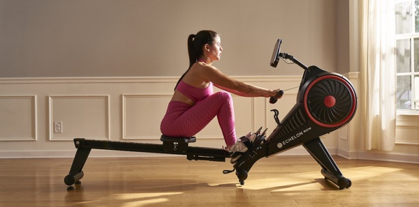 what is a smart rower