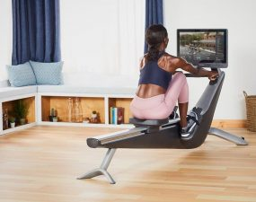 NordicTrack vs Hydrow: What's the Better Rower? 1